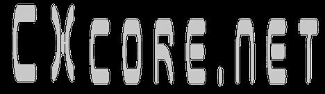 cxcore logo